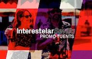Promo Tuents by Tuenti (tokens) - Interestelar Sevilla 2019