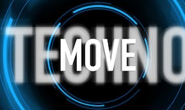 MOVE : Free Techno Party