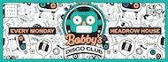 Bobby's Refreshers Disco Club