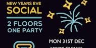 New Years Eve Social @ Farrier & Draper