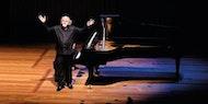 Peter Donohoe Piano Recital
