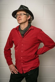 Comedy Course by Simon Munnery