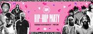 Tape - Hip Hop Party