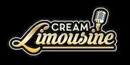 Cream Limousine