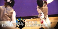 QMBL Novice Fencing Competition 2019
