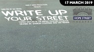 Write Up Your Street