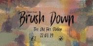 Brush Down
