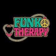 Funk Therapy Free Party - Fri 22nd March @ Cubo