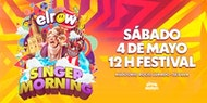 elrow Sevilla
