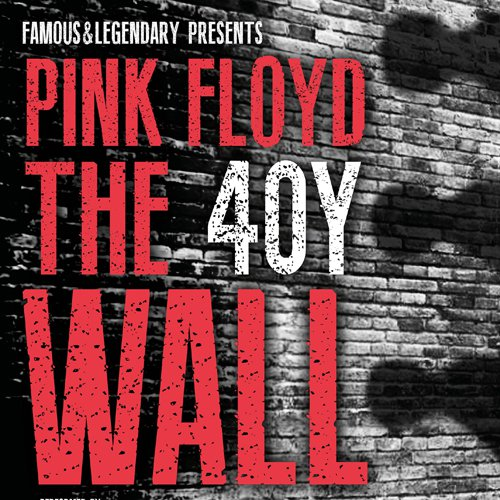 Pink Floyd – The Wall 40 Years