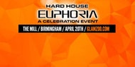 Tidy Presents Hard House Euphoria (The Mill, Birmingham)