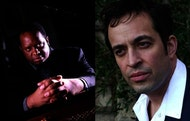 Julian Joseph & Jason Rebello