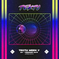 Tektu - Week 7