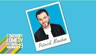 Patrick Monahan : started from the bottom, now I'm here