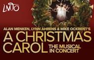 A Christmas Carol by Alan Menken, Lynn Ahrens and Mike Ockrent