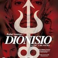 RAFAEL AMARGO - DIONISIO