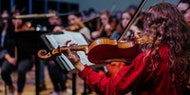 Cardiff University Concert Orchestra's Spring Concerts