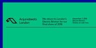 Anjunabeats London