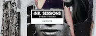 Ink Sessions 24/05/19