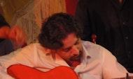 Masterclass y espectáculo de flamenco en Café de Chinitas en Madrid