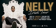 Nelly Live At The Wright Venue