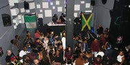 """The Biggest Afro Caribbean Party """"Afrobeats vs Dancehall"""""""