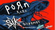 NU metal fest malaga