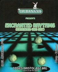 Dr Banana presents Enchanted Rhythms (Extended UKG Set)