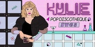 Kylie Pop Discotheque