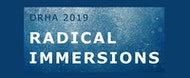 RADICAL IMMERSIONS: Call for Artworks