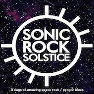 Sonic Rock Solstice 2019