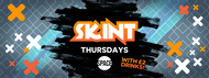 SKINT - Thursdays at Space