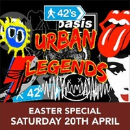 Urban Legends - Easter Special!