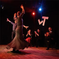 "Tablao Flamenco ""Las Tablas"""
