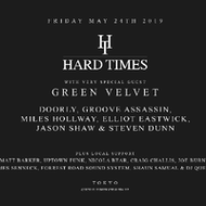 Hardtimes present  The Best Of Times