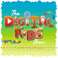Digital Kids Show Manchester - Sunday