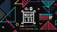 MiX:UP LDS @ Space :: Every Saturday :: £1.50 Drinks