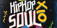 Hip Hop SOUL x14 (Bank Holiday Special)