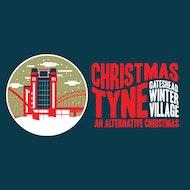 Christmas Tyne Winter Garden Family Pods