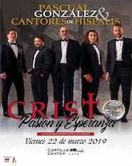 Cantores de Híspalis. Cristo, Pasión y Esperanza