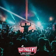 Ally Pally Cardiff Official After Party