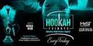 Hookah Fridays