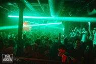 The London Disco, XOYO | Coventry University London Re-Freshers