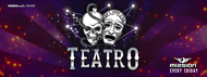 Teatro - Fridays at Mission