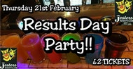 Results Day Party
