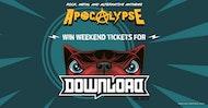 Apocalypse - Win Download Festival Tickets!