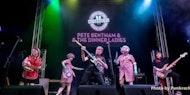 Deh-Yey / Pete Bentham & the Diner Ladies