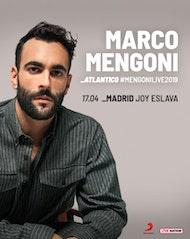 Marco Mengoni - ATLANTICO #MENGONILIVE2019