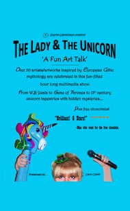The Lady and the Unicorn: Art Talk