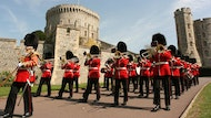 Royal Marines - The Summer Concert